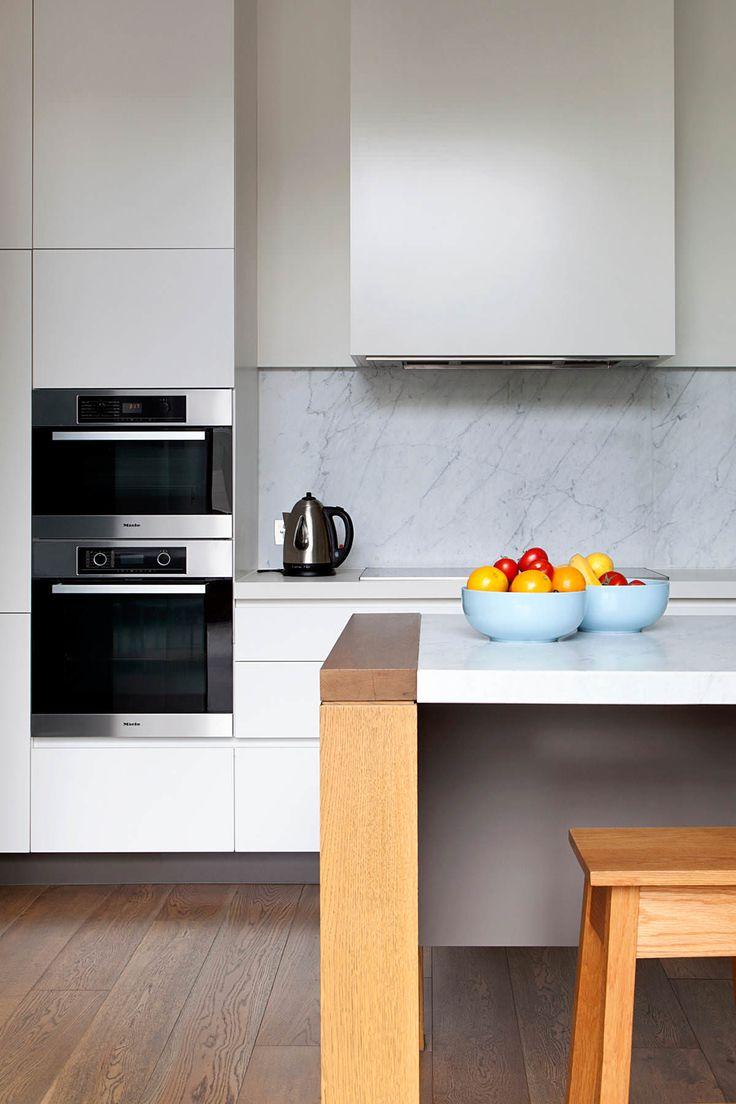 535 best Kitchen images on Pinterest | Kitchen modern, Kitchen white ...