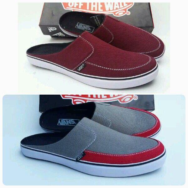 Sepatu Pria VANS Casual sz 40-44 @189 Pin:331E1C6F 085317847777 www.butikfashionmurah.com  https://www.pinterest.com/cahyowibowo7121/