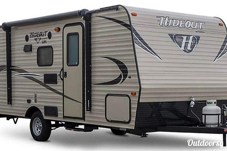 2017 keystone hideout trailer rental in lexington sc