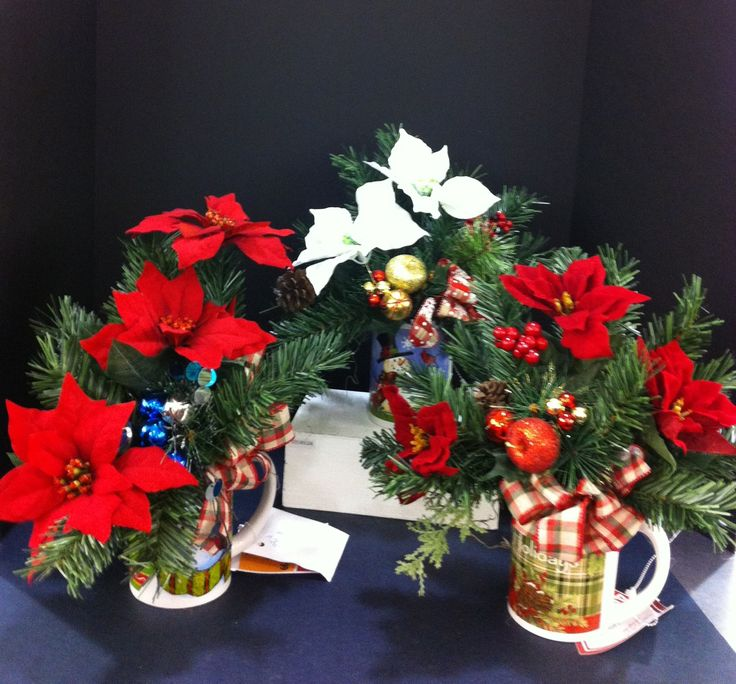 41 Best Images About Poinsettias On Pinterest Christmas