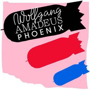 Phoenix - Wolfgang Amadeus