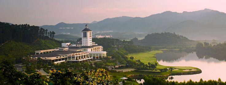 China Golf Experience