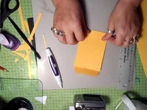 How to make your own Coin Envelope Tutorial - jennings644  Why buy em, when you can make em?