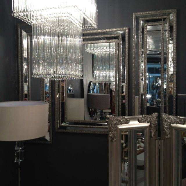 Mirror, mirror on the wall. Chose from our wide selection of mirrors in-store #GardenRouteMall #mirrors #decor www.isabelina.co.za