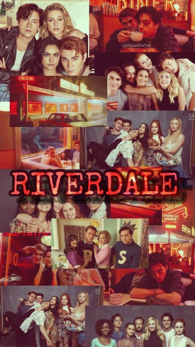 Wallpaper Riverdale imagens) Wallpapers de filmes
