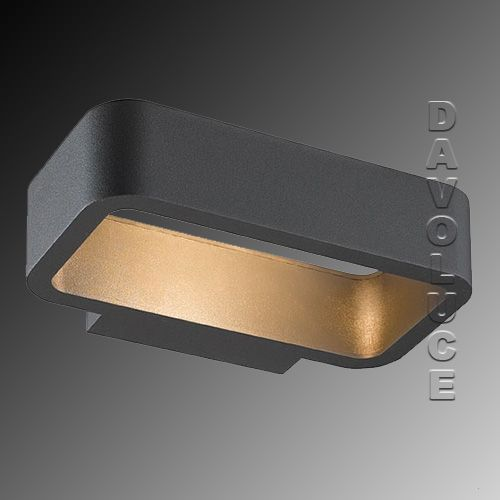 LTH2721 5w LED Exterior Wall Light |Australia wide agents for LightelLED