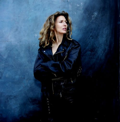 The Heart and Soul of Sophie B. Hawkins: Her New Album, Discovering Happiness, and Her Advice to the LGBT Community