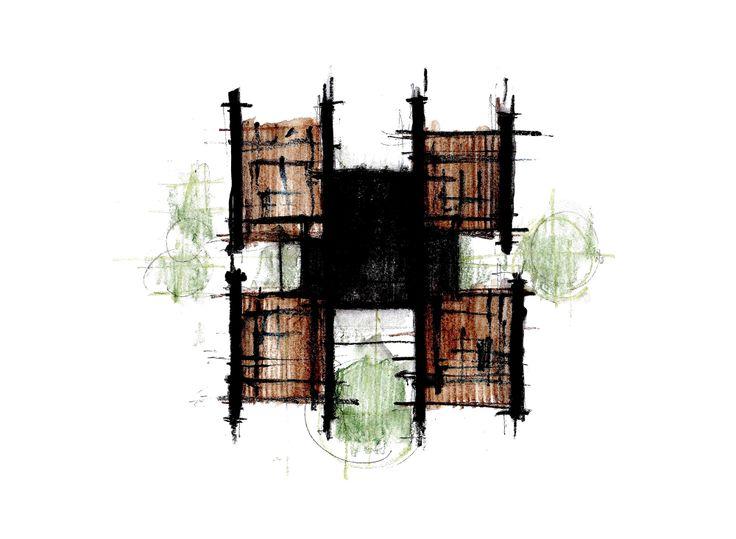 The Pine Crest Residence / Vin Varavarn Architects