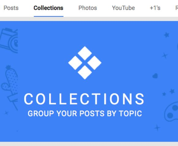 Building a story around your brand can be tricky when you only have one page to cover a wide variety of audiences and topics. So how about the newly announced Google Plus Collections?