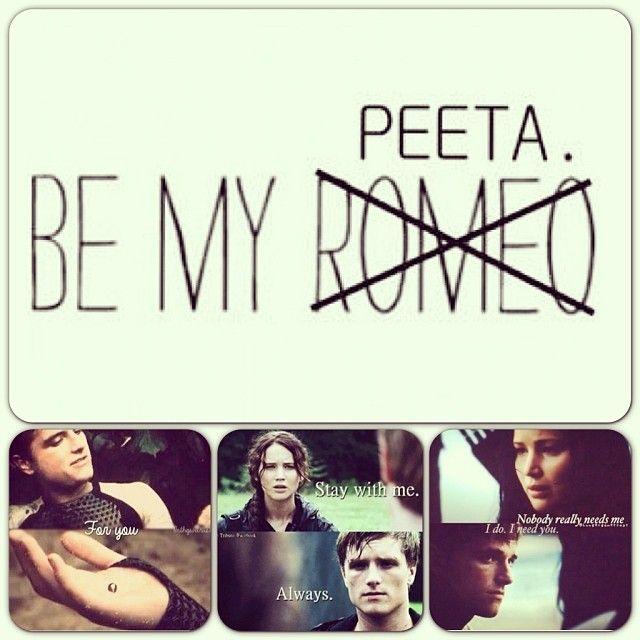 don't even get me started on peeta. peeta is my dream man. we need more peetas in this world. i love him.
