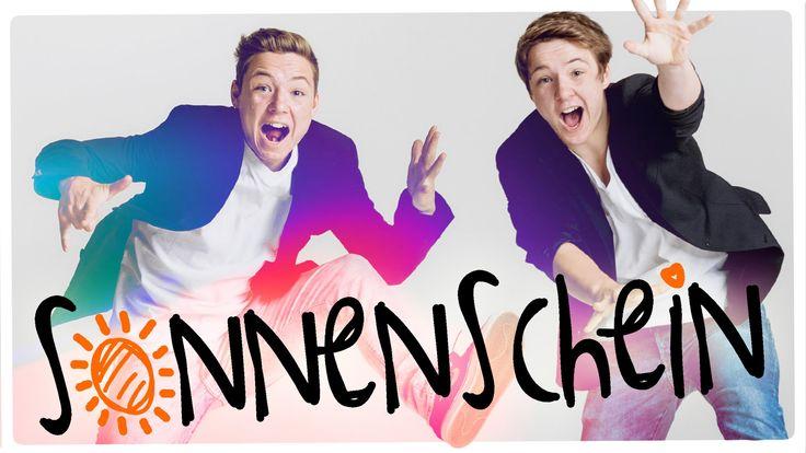SONNENSCHEIN (Musikvideo)