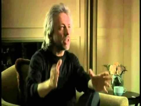 ▶ Gregg Braden, Emoción y Pensamiento unidos se convierten en Sentimiento.avi - YouTube