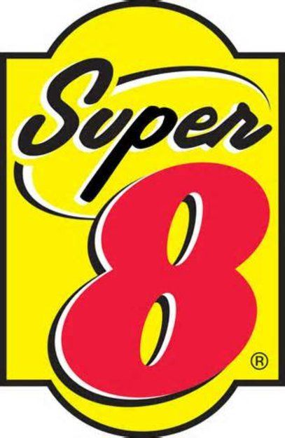 I'm learning all about Super 8 Motel at @Influenster!
