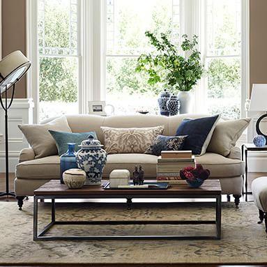 Home Decor | Shop The Look | Williams Sonoma
