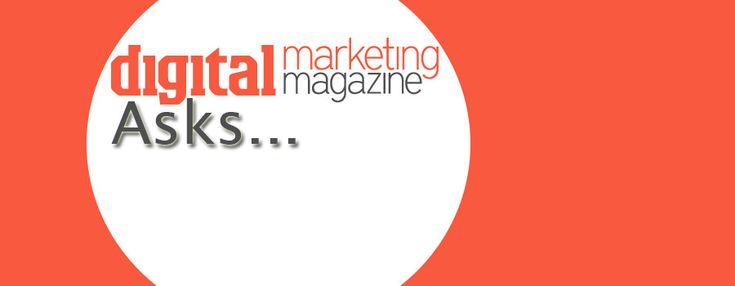 Digital Marketing Magazine Asks: Michael Shirrmacher