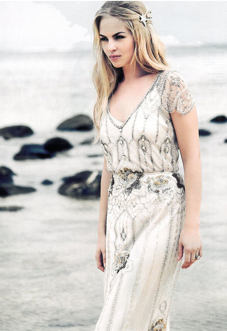 You and Your Wedding - Eden - Jenny Packham