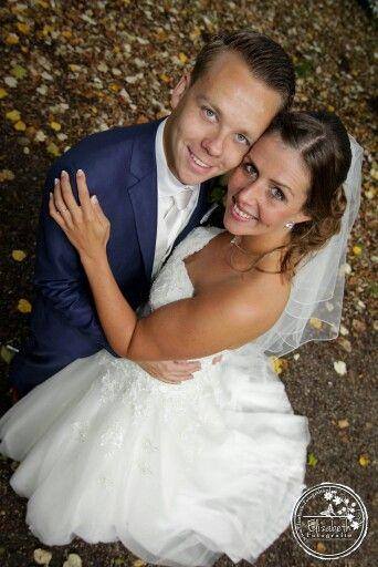 #wedding Lars en Dianne #woerden #park