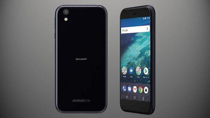 Sharp X1 launched just when we thought Android One was dead