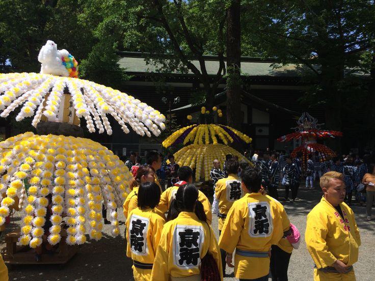 Kurayami Matsuri