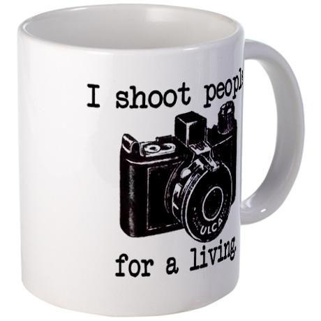 A mug for your photographer friend.  #photography #mug #humor