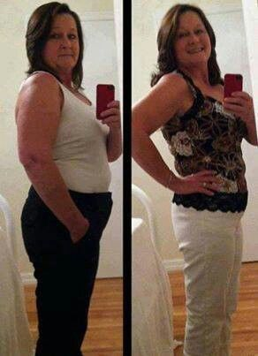 """This is Janet's awesome Skinny Fiber weight loss testimonial. """"Hi, My name is Janet M I am 53,and a painter by trade. This year has been a learning experience for me. I have achieved my GED this year in hopes of finding a better job. Painting is very rewarding but, also very hard on your body. I have been going through menopause and all it has to offer... lol Low metabolism, hot-flashes, mood swings... ect. I also have high blood pressure, high cholesterol, and acid reflux. My sister-in-law…"""