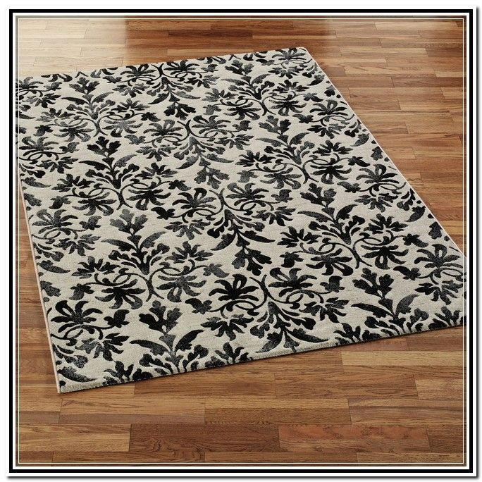 56 best black and white area rugs images on pinterest white carpet white rug and white area rug. Black Bedroom Furniture Sets. Home Design Ideas