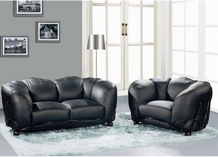 1000 Images About Black Leather Furniture Decor On