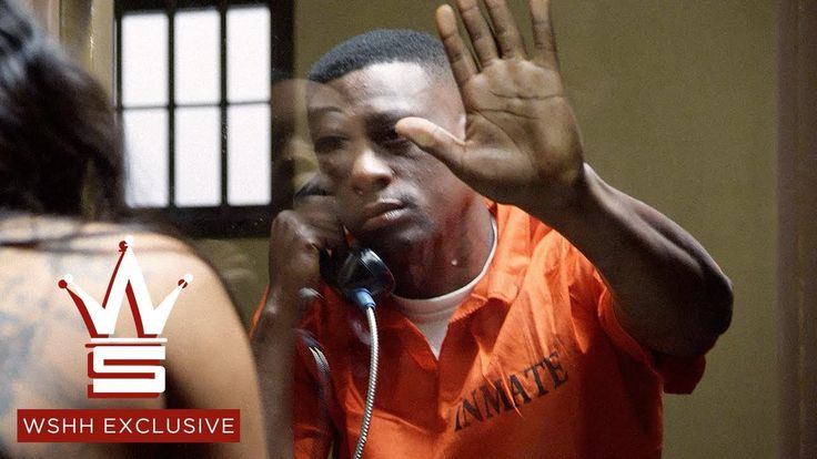 "#MONSTASQUADD Boosie Badazz ""America's Most Wanted"" (WSHH Exclusive - Official Music Video)"