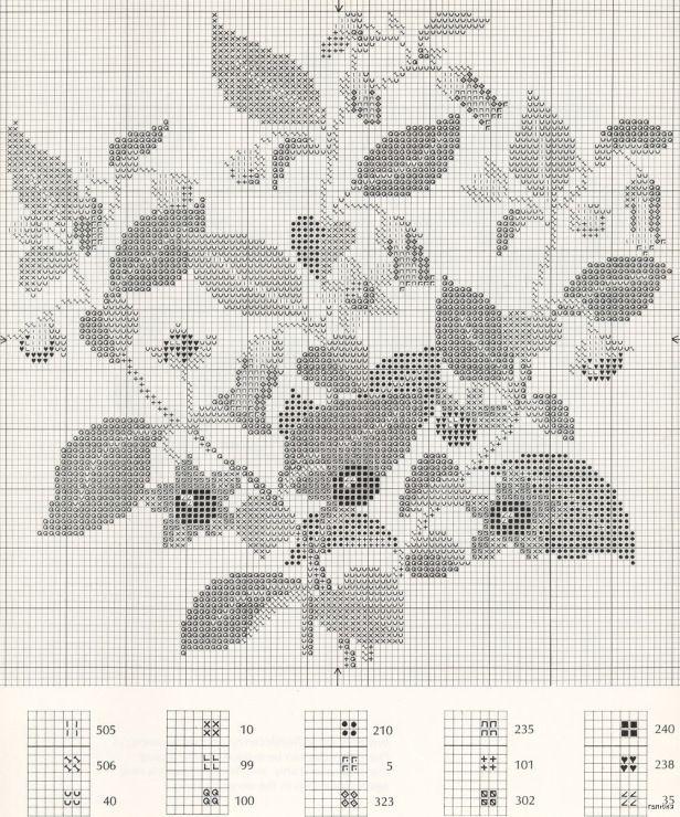 Gallery.ru / Foto # 19 - Plantas Medicinales - Mosca