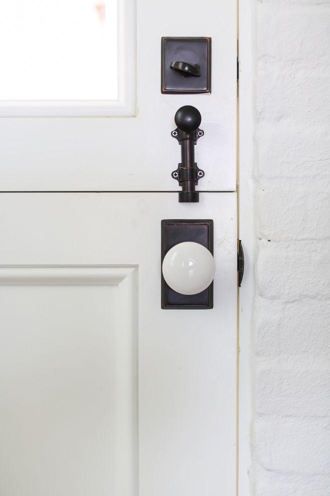 25 Best Ideas About Dutch Door On Pinterest Farmhouse