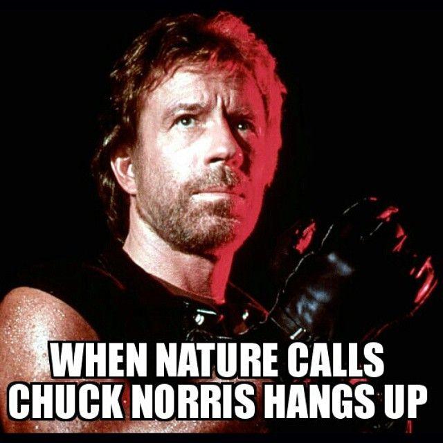 Chuck norris porn