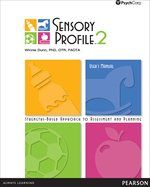 October 20th, 11am join Shelley Hughes for an introductory webinar to the new Sensory Profile 2
