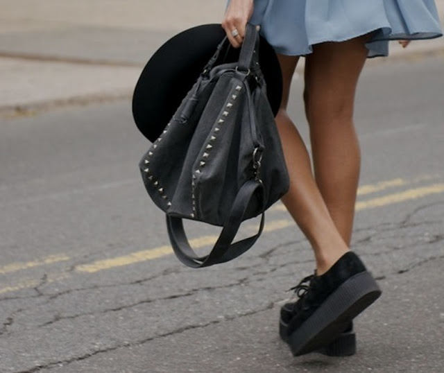 Creepers en www.ohmylove.cl
