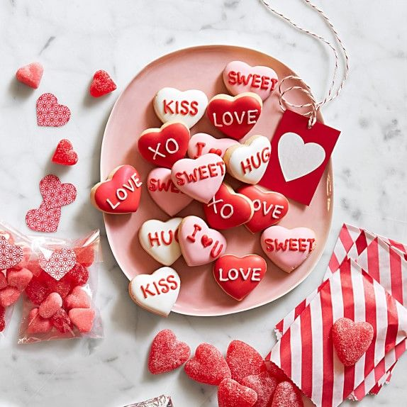 212 best Valentine\'s Day images on Pinterest | Build your own ...