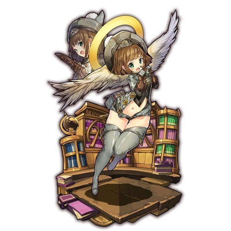 【ラスピリ】◆◆ユニット◆◆の評価・ステータス - Gamerch