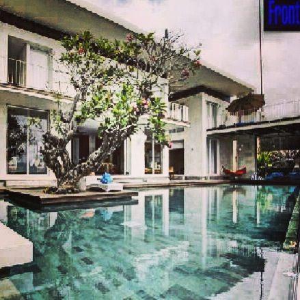 Breezy Pool at www.tigadisvilla.com
