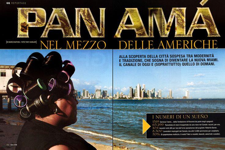#panama #portrait #reportage @reportage @magazine