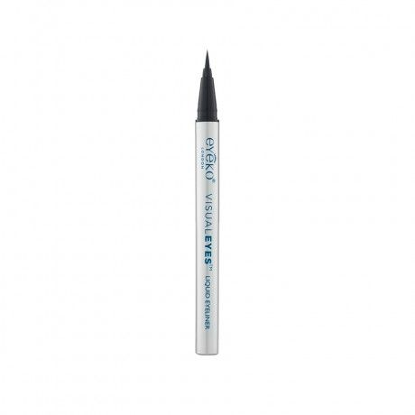 Eyeko Visual Eyes Liquid Eyeliner - marine