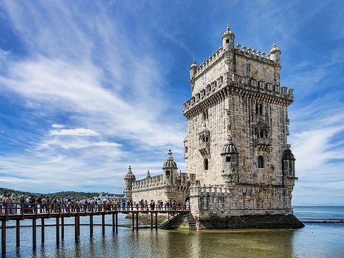 Tour de Belém (Portugal)
