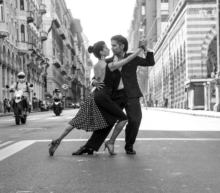 Tango by katarina sevcikova on 500px