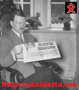 A Hitler