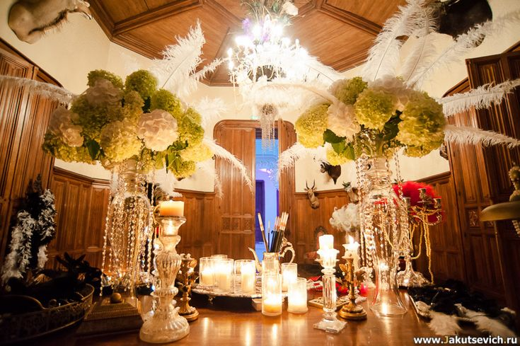 Свадьба во Франции в замке Chateau Challain фотограф Артур Якуцевич