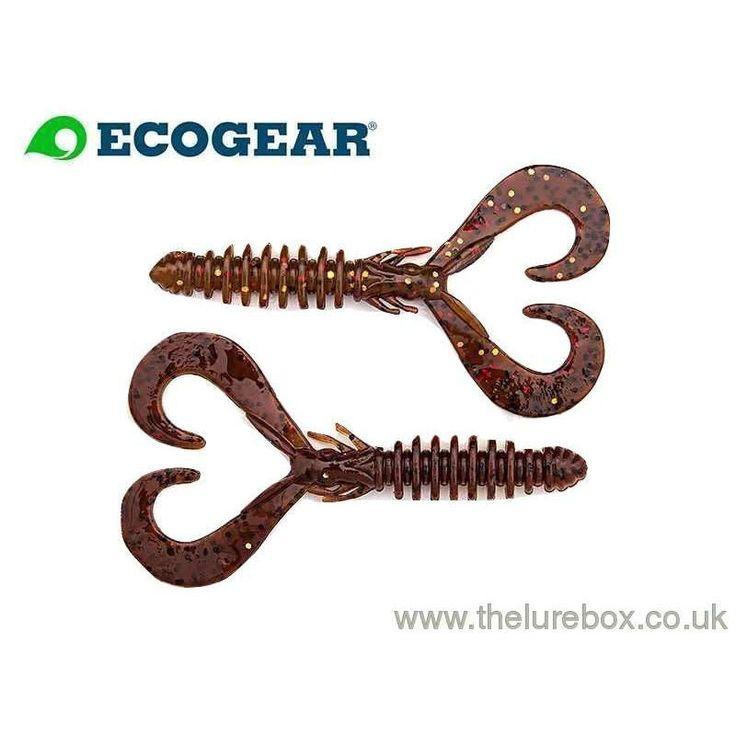 """Ecogear Ikajaco 3.5"""" Rock Crab"""