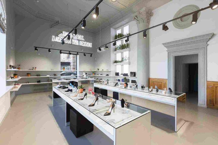 Магазин обуви Porta 9 в Москве