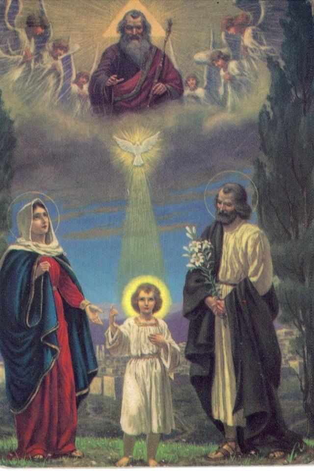 sagrada familia                                                                                                                                                                                 More