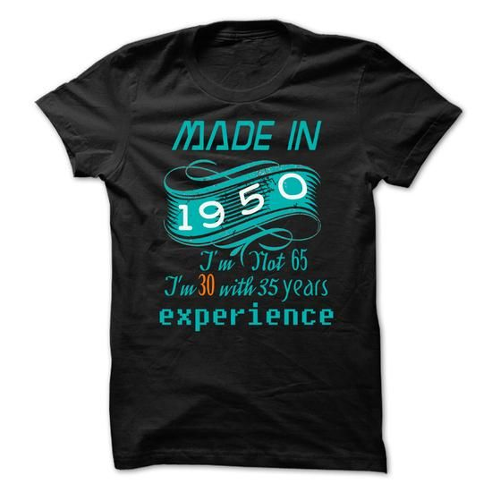 1950 not 65 - #vintage tshirt #harry potter sweatshirt. CHECK PRICE => https://www.sunfrog.com/LifeStyle/1950-not-65.html?68278