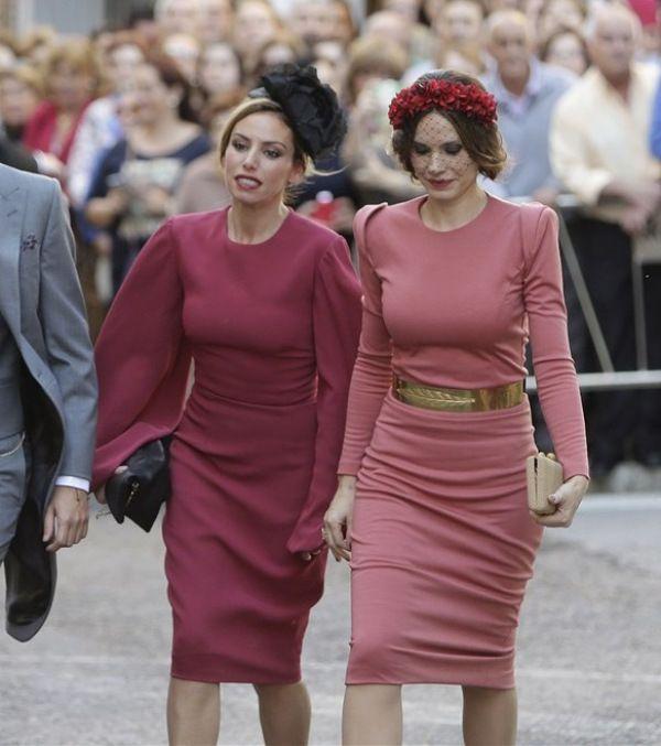 Inspiraciones de estilo y la boda del fin de semana, Cayetano Rivera y Eva González | El Blog de SecretariaEvento: