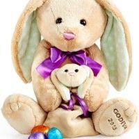 Mr Bunny garni de délicieux oeufs de Pâques GODIVA http://chocolatiergodivamontpellier.eklablog.fr/pour-paques-venez-a-la-rencontre-de-mr-bunny-chez-votre-chocolatier-go-a115081490