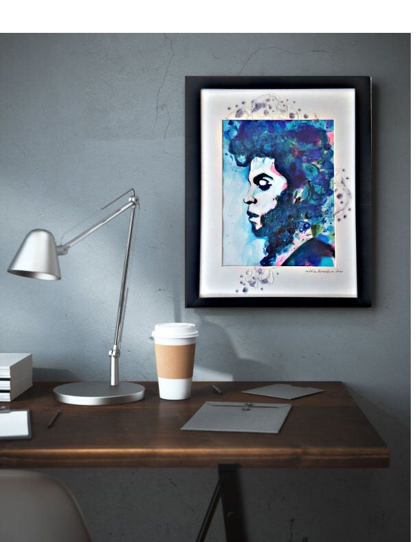 prince art  prince poster  prince wall art liquid art music poster prince print prince portrait  wall art music art print music framed gift by martaartwork on Etsy https://www.etsy.com/listing/504732010/prince-art-prince-poster-prince-wall-art