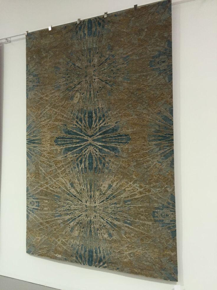 Rug Collection - wool silk hand loomed rug 200x300